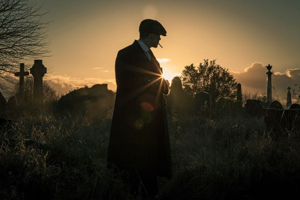 The Peaky Blinders and post WW1 chemistry