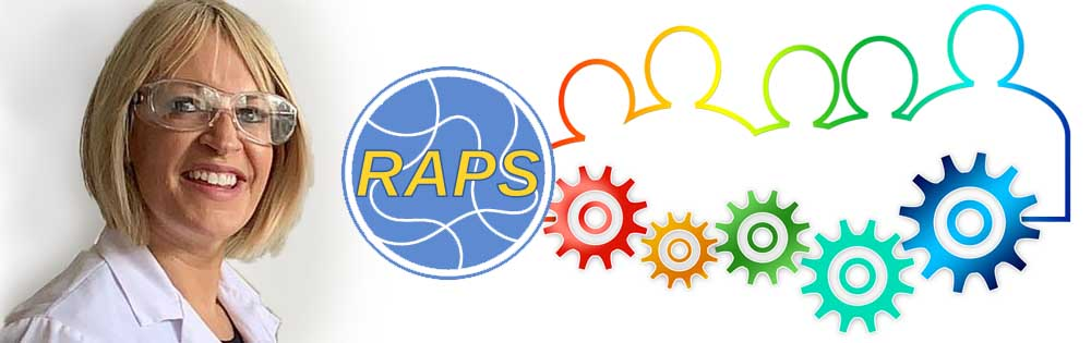 21st annual RAPS meeting 2021 with Dr Kerry Elgie attending