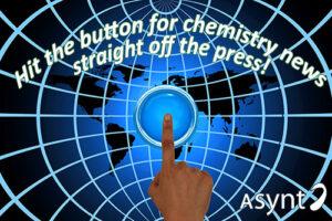Read the Asynt chemistry newsletter online now