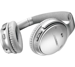 CHEMUK giveaway prize - Bose noise cancelling headphones
