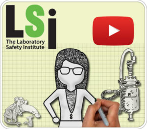 Laboratory safety institute - 1 minute videos
