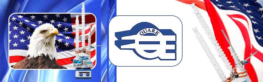 Quark Glass acquired 2021