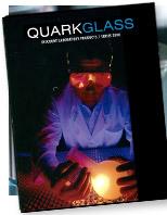 Quark Glass